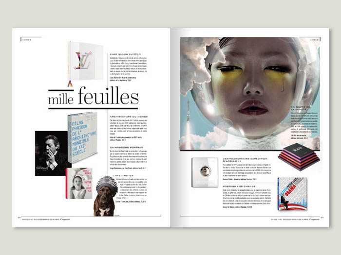 Féau Magazine