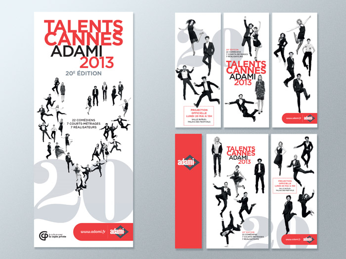 Talents Cannes Adami