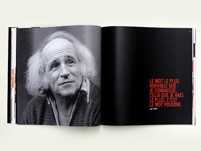 Léo Ferré Intégrale