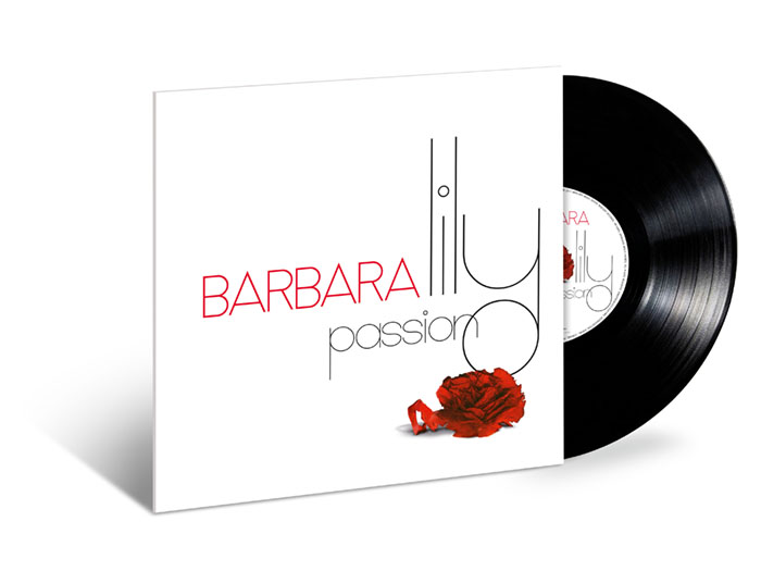 Barbara Lily Passion